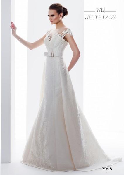 White Lady 2014